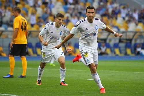 «Динамо» завершило 20-летнее сотрудничество с Аdidas