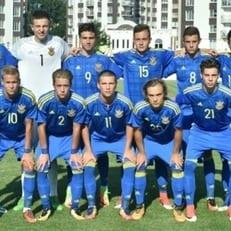 Сборная Украины U-17 огласила заявку на Кубок Развития