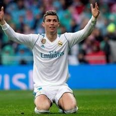 """""""Вильярреал"""" сенсационно победил на выезде """"Реал Мадрид"""""""