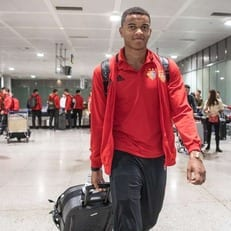 "Аканджи переходит в ""Боруссию"" Дортмунд за 21,5 млн евро"