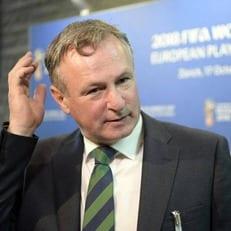О'Нил может стать самым высокооплачиваемым тренером сборной Шотландии