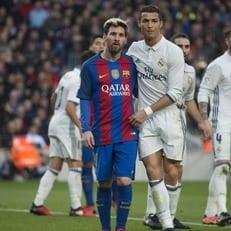 """Барселона"" и ""Мадрид"" стали номинантами Laureus World Sports Awards"
