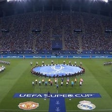 Принять Суперкубок УЕФА-2020 хотят 9 ассоциаций