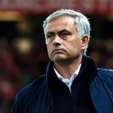 """""""Манчестер Юнайтед"""" предложил новый контракт Жозе Моуриньо"""