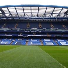 """""""Челси"""" разрешили проводить реконструкцию стадиона"""