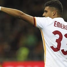 """""""Челси"""" готов предложить 25 миллионов евро за Эмерсона"""
