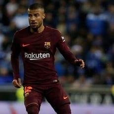 """""""Интер"""" требует от """"Барселоны"""" внести ясность в трансфер Рафиньи"""
