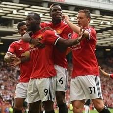 """""""Манчестер Юнайтед"""" заработал больше всех в минувшем финансовом году"""