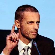 """УЕФА: """"Мы должны остановить покупки богатыми клубами лучших игроков"""""""