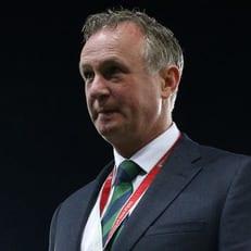 О'Нил отказался возглавить сборную Шотландии