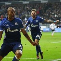 Налдо провел наибольшее количество матчей в Бундеслиге среди бразильцев