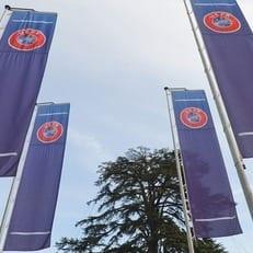 Футбольная ассоциация Джерси станет 56 членом УЕФА