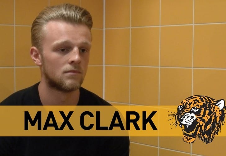 Макс Кларк, youtube.com