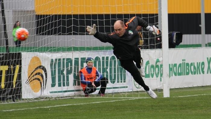 «Черноморец» подписал договоры счетырьмя новыми футболистами