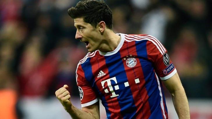 Левандовски желает перейти в«Реал» летом, «Бавария» несобирается его удерживать— Marca