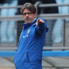 Альбериго Эвани временно возглавил молодежную сборную Италии