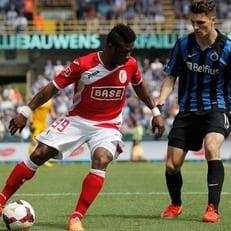 Матч кубка Бельгии был отложен из-за трудностей на входе на стадион