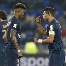 """Кимпембе выйдет в основе на матч против мадридского """"Реала"""", Тиаго Силва окажется на скамейке"""