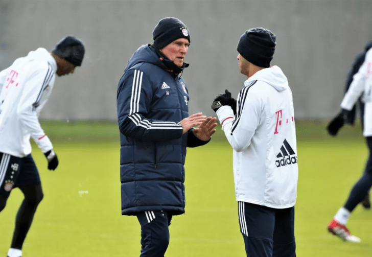 Прогноз матч Вольфсбург— Бавария 17.02.2018