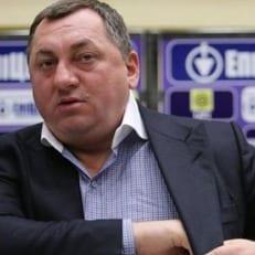 Вице-президент ФФУ Александр Герега имеет бизнес в Крыму и России