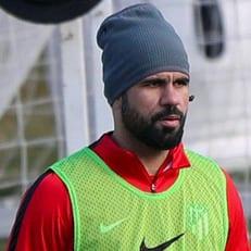 """Коста вернулся к тренировкам """"Атлетико"""""""