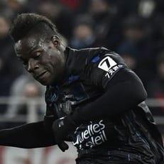 Лига 1 проведет расследование жалобы Балотелли на расистские выкрики