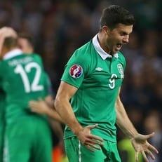 Еще два нападающих покинули сборную Ирландии