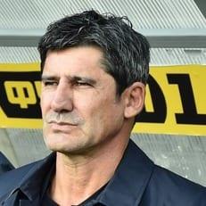 Костов признан лучшим тренером 20-го тура УПЛ