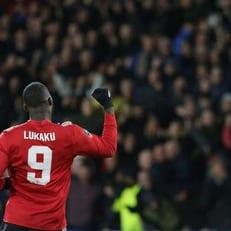 Дубль Лукаку вывел МЮ в четвертьфинал кубка Англии