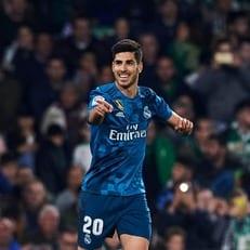 """""""Реал Мадрид"""" - первая команда Примеры, забившая 6000 голов в турнире"""