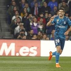 """""""Реал Мадрид"""" с трудом одолел """"Бетис"""""""