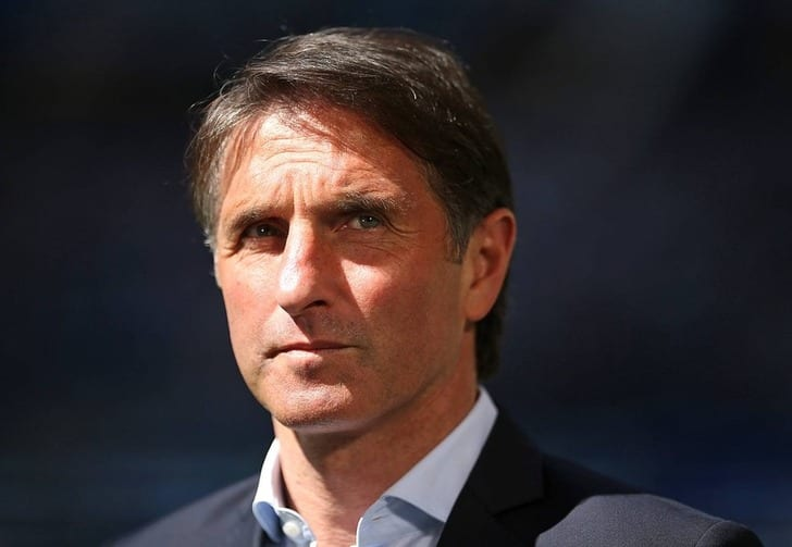 Бруно Лаббадиа, VfL Wolfsburg