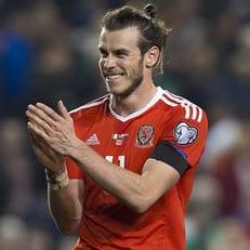 Китай заплатит Уэльсу один миллион фунтов за участие в товарищеском матче