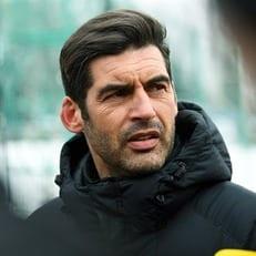 """Паулу Фонсека: """"Рома"""" изменила некоторые нюансы за последние три игры"""""""
