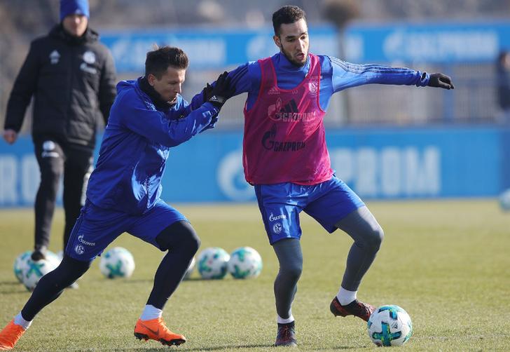 Евгений Коноплянка, FC Schalke 04 