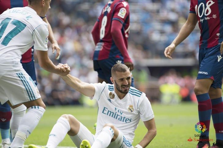 Фото: официальный сайт Ла Лиги