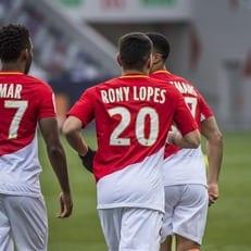 """""""Монако"""" и """"Тулуза"""" в результативном матче победителя не выявили"""
