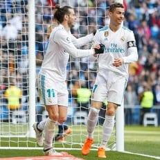 """Реал Мадрид"" без проблем справился с ""Алавесом"""