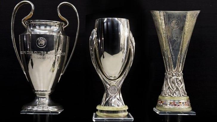 Вице-чемпиону Украины сейчас труднее попасть восновной турнир— Реформа Лиги чемпионов