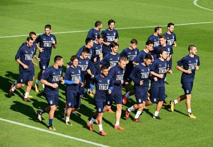 Алессандро Костакурта: Сборную Италии будет тренировать Конте, Манчини или ДиБьяджо