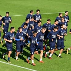 Конте, Манчини и Ди Бьяджо могут возглавить сборную Италии
