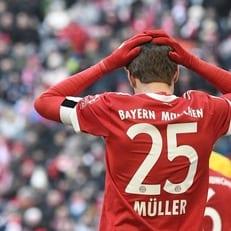 24-й тур Бундеслиги стал самым малорезультативным в сезоне и вошел в топ-10 за всю историю