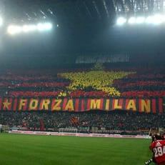 """На матч """"Милан"""" - """"Арсенал"""" продано уже 76 000 билетов"""