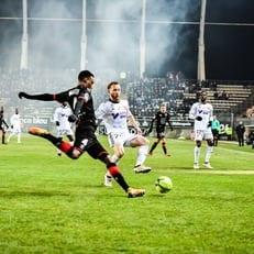 """""""Ренн"""" поднялся на пятое место в Лиге 1, благодаря победе над """"Амьеном"""""""