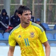 Шевченко вызвал шесть легионеров на матчи сборной Украины