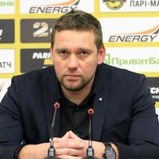 Бабич признан лучшим тренером 22-го тура УПЛ