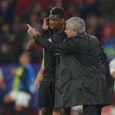 """""""Манчестер Юнайтед"""" готов продать Погба"""