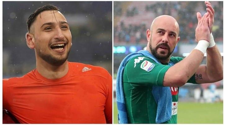 «Милан» предложил Рейне 2-летний договор
