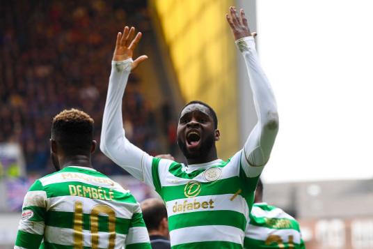 Фото: Celtic FC
