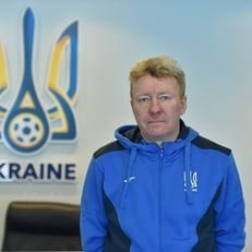 Украина U-17 назвала состав на матчи элит-раунда Евро-2018